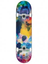 Globe Full On Skateboard Komplettbrett 7.75 Inch (color bomb)