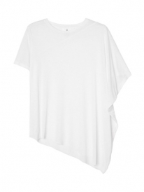 Cheap Monday Mistake Top T-Shirt (white)