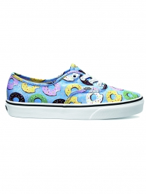Vans Authentic Late Night (skyway/donuts)