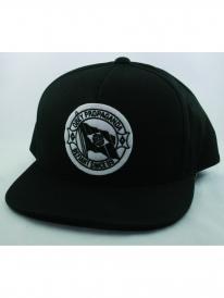 Obey Defiant Cap (black)