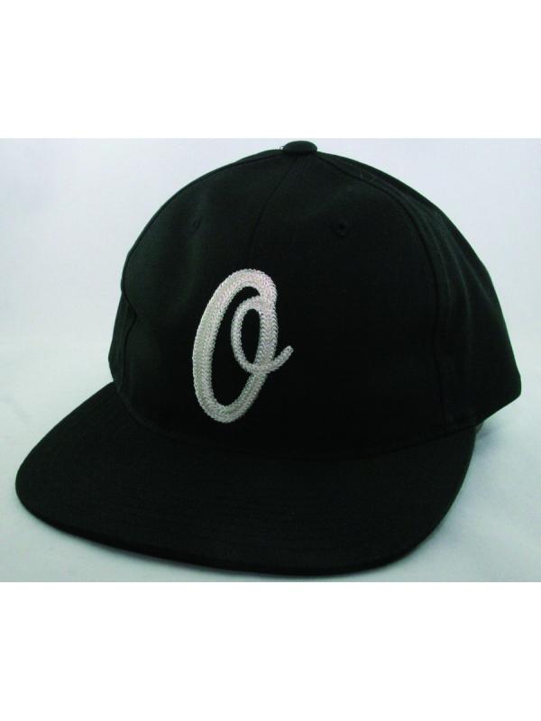 Obey Bunt Hat Cap (black)