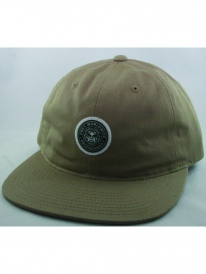 Obey Icon Hat Cap (khaki)