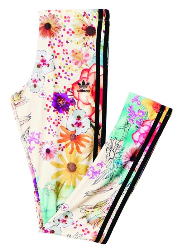 Adidas 3STR Leggings (multicolor)