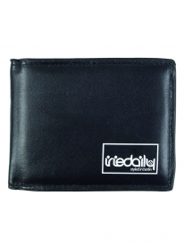 Iriedaily Styled Berlin Wallet (black/white)