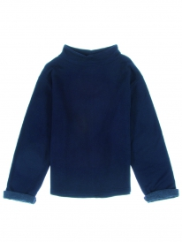 Wemoto Coburg Sweater (navy blue)