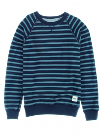 Wemoto Edmond Sweater (navy green)