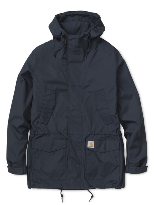 Carhartt Battle Parka Jacke (dark navy)