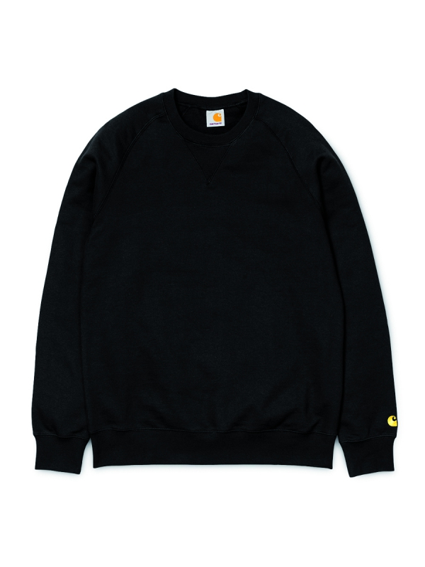 Carhartt Chase Sweater (black)