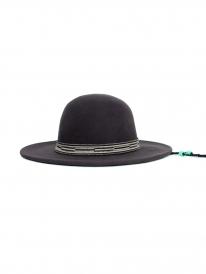 Brixton Columbus Hat (brown)