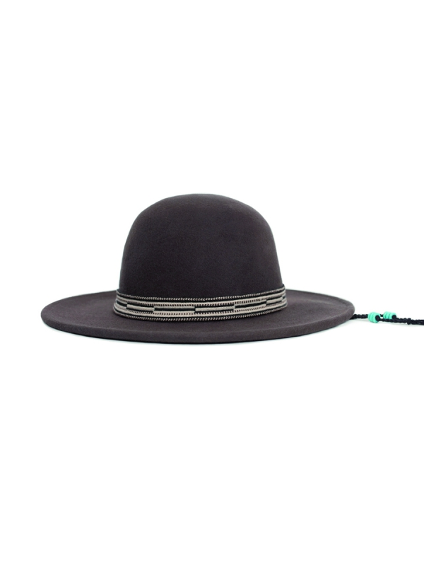 Brixton Columbus Hat (brown)