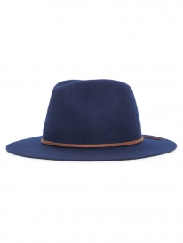 Brixton Wesley Hat (navy)