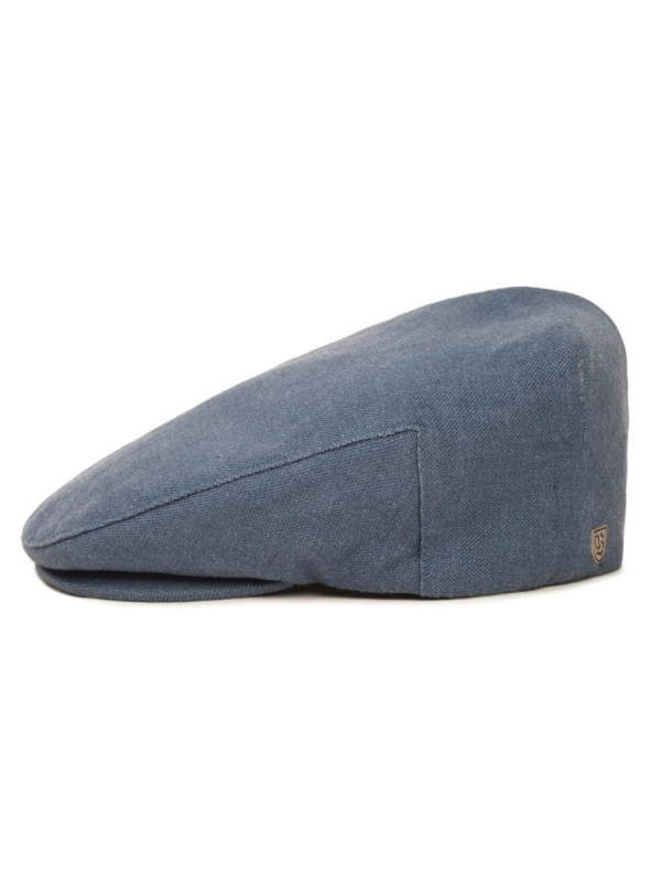 Brixton Hooligan Schieber (blue)