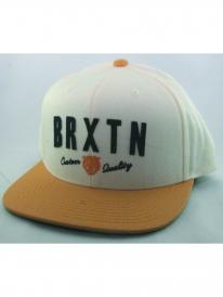 Brixton Ronan Cap (off white)