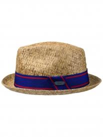 Forvert X Stetson Storr Toyo Hat (beige)