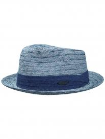Forvert X Stetson Sparks Toyo Hat (blue)