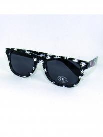 Vans Spicoli Sonnenbrille (black los psychos/black mirror)