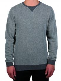 Iriedaily Easymobisi Sweater (charcoal melange)