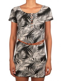 Iriedaily La Palma Dress (black)