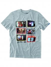 Vans Prime Times T-Shirt (heather grey)