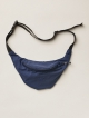 Cleptomanicx Simplist Hipbag (blue)