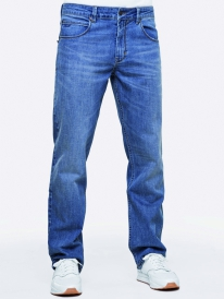 Reell Lowfly Jeans (light stonewash)