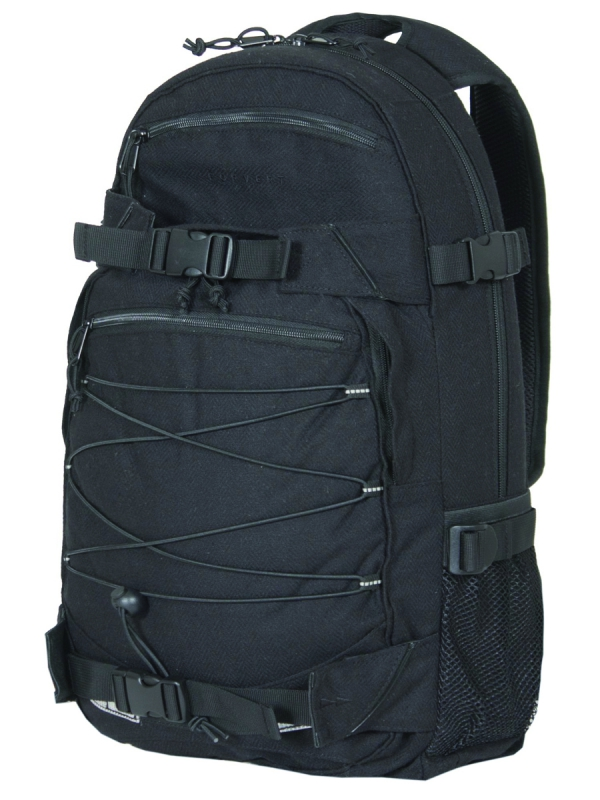 Forvert New Louis Rucksack (flannel black)