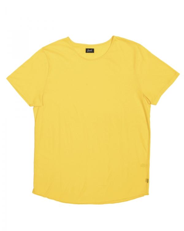 Forvert Purley 2 T-Shirt (yellow)