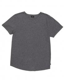Forvert Purley 2 T-Shirt (grey melange)
