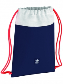 Adidas Running Gymsac (legend ink/white/solid red)