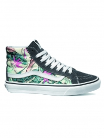 Vans Sk8-Hi Slim Tropical (multi/true white)