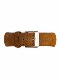 Kapten & Son Leather Strap Brown Vintage (hellbraun)