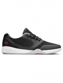 Es Sesla (black/grey/red)
