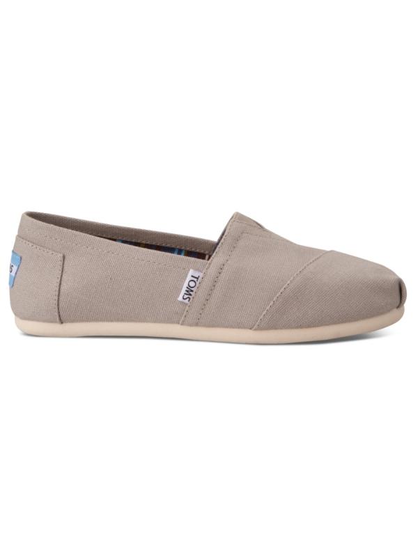 Toms Classic (light grey)