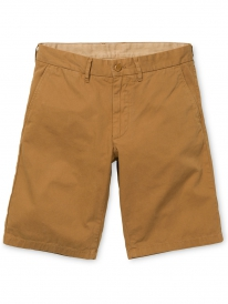 Carhartt WIP Johnson Short (hamilton brown)