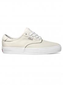 Vans Chima Ferguson Pro (white/white)