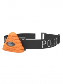 Poler Headlamp Kopflampe (orange)