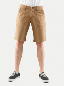Reell Flex Grip Chino Short (dark sand)