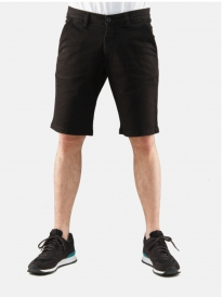 Reell Flex Grip Chino Short (black)