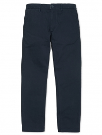 Carhartt WIP Johnson Pant (black)