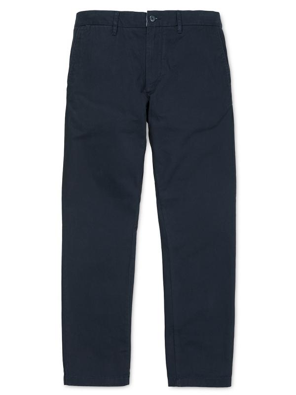 Carhartt WIP Johnson Pant (black)