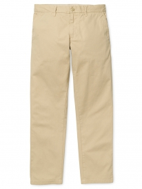 Carhartt Johnson Pant (safari)