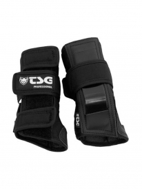 TSG Wristguard Professional Handschoner (black)