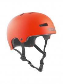 TSG Evolution Kids Helm Solid Colors XXS/XS (satin orange)