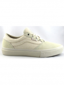 Vans Gilbert Crockett Pro (natural canvas)