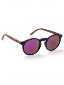 TAS Nepomuk Sonnenbrille (Walnuss)