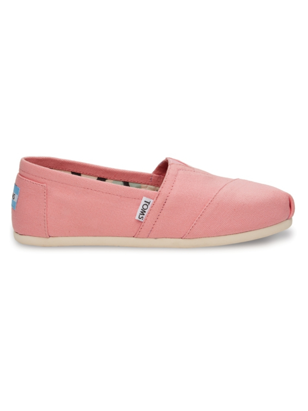 Toms Classic (pink icing)