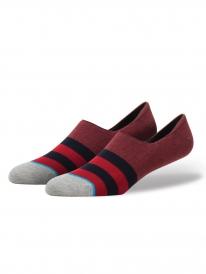 Stance Sadelow Socken (red)
