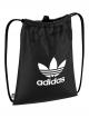 Adidas Trefoil Gymsac (black/white)