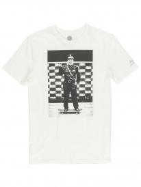 Element Ep Jake Darwen T-Shirt (off white)