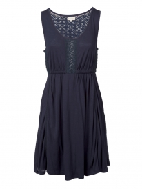 Element Izzy Dress (navy)